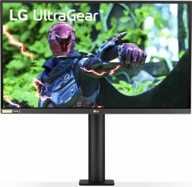 "LG UltraGear 27GN88A-B, 27"""