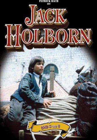 Jack Holborn Vol. 2 -- via Amazon Partnerprogramm