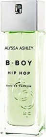 Alyssa Ashley B-Boy Hip Hop Eau de Parfum, 100ml