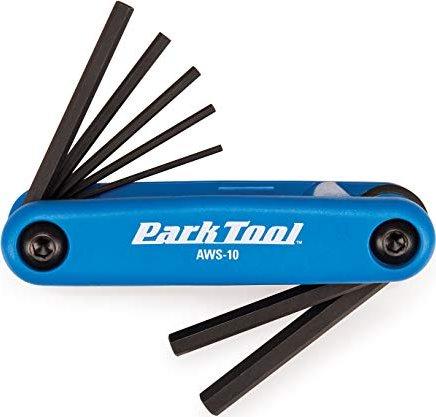 Park Tool AWS-10 Faltwerkzeug -- via Amazon Partnerprogramm