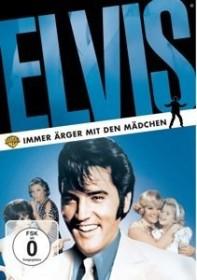 Elvis Presley - Immer Ärger mit den Mädchen