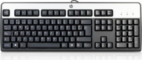 HP Standard Basis Keyboard, USB (DT528Axxx)