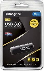 Integral Noir 16GB, USB-A 3.0 (INFD16GBNOIR3.0)