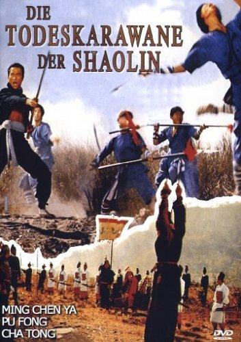 Die Todeskarawane der Shaolin -- via Amazon Partnerprogramm