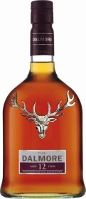 Dalmore 12 Years Old 700ml