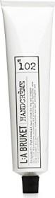 L:A Bruket No 102 Bergamot Patchouli hand cream, 70ml