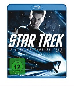 Star Trek 11 - Wie all Begann (Blu-ray)