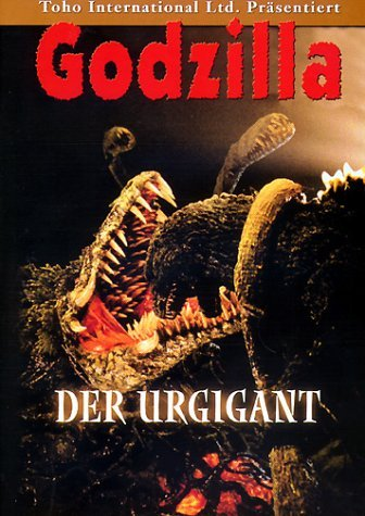 Godzilla - Der Urgigant -- via Amazon Partnerprogramm