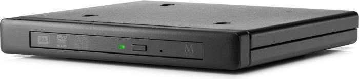 HP K9Q83AA schwarz, USB 3.0