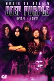Deep Purple - Music In Review 1969-1976 (DVD)