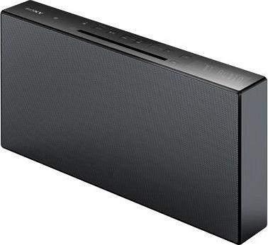 Sony CMT-X3CD schwarz