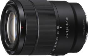 Sony E 18-135mm 3.5-5.6 OSS (SEL18135)