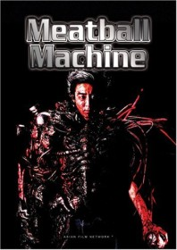 Meatball Machine (Special Editions)