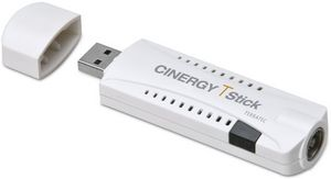 TerraTec Cinergy T-Stick RC HD (10670)