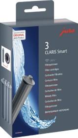 Jura Claris Smart Wasserfilterpatrone, 3 Stück (71794)
