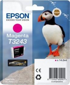 Epson Tinte T3243 magenta (C13T324340)