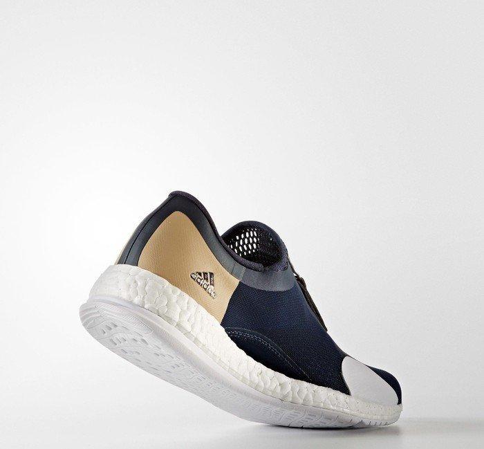 lowest price f7a81 d6486 adidas Pure Boost X Trainer Zip collegiate navycore blackblue (Damen)  (BA8038) ab € 79,-- de (2018)  heise online Preisvergleich  Deutschland