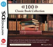 100 Classic Book Collection (English) (DS)