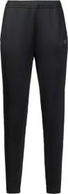 Jack Wolfskin Morning Trek pant long black (ladies) (1505131-6000)