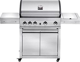 Grandhall elite G4 grill cart