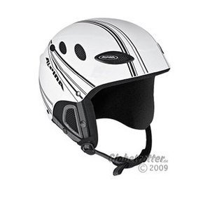 Alpina Ski-Helmet Lips (various colours, sizes) -- (c) globetrotter.de