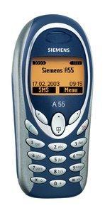 BenQ-Siemens A55