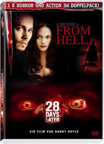 Horror Box (Dr. Jekyll & Mr. Hyde/Full Circle/Brut des Bösen/...) -- via Amazon Partnerprogramm