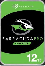 Seagate BarraCuda Pro +Rescue 12TB, SATA 6Gb/s (ST12000DM001)