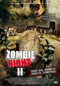 Zombie Night II (Special Editions)