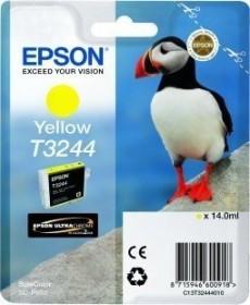 Epson Tinte T3244 gelb (C13T324440)