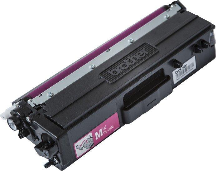 Brother Toner TN-426M magenta extra hohe Kapazität (TN426M)