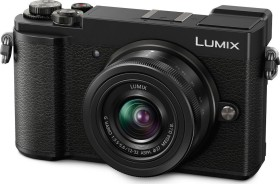Panasonic Lumix DC GX9 black with lens Lumix G vario 12-32mm 3.5-5.6 ASPH OIS (DMC-GX9K)