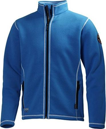 newest collection e9e39 795dd Helly Hansen Workwear Hay River Jacke hellblau (Herren) (72111-530) ab €  60,49