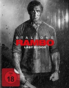 Rambo - Last Blood (Blu-ray)