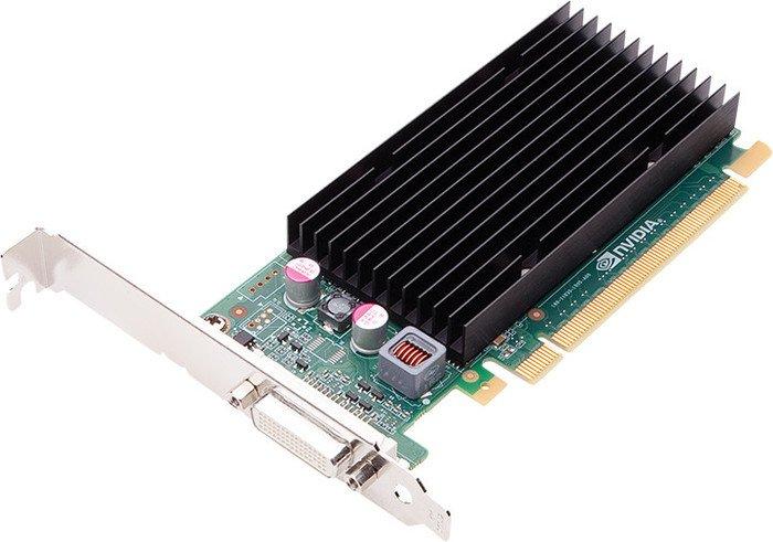 PNY NVS 300, 512MB DDR3, DMS-59, bulk (VCNVS300X16DPBLK-1)