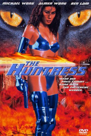 The Huntress -- via Amazon Partnerprogramm
