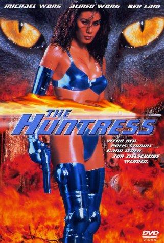 The Huntress -- via Amazon Partnerprogramm