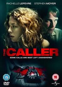 The Caller (DVD) (UK)