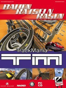 Trackmania (deutsch) (PC)