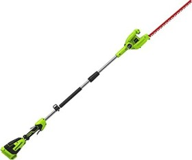 Greenworks Tools G40PHA cordless hedge trimmer solo (2300407)