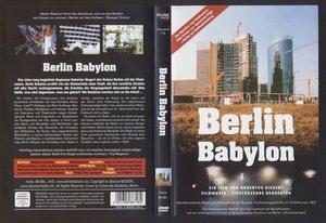 Berlin Babylon -- © bepixelung.org
