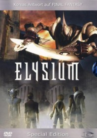 Elysium (Special Editions) (DVD)