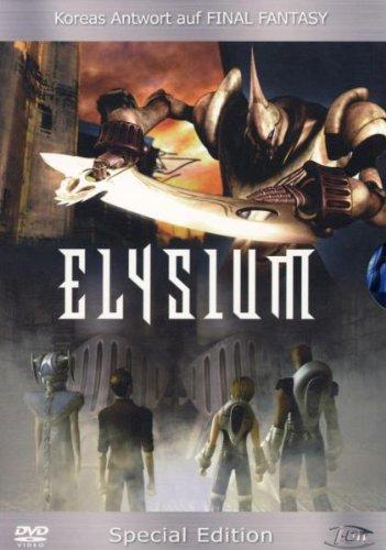 Elysium (Special Editions) -- via Amazon Partnerprogramm