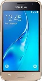 Samsung Galaxy J1 Duos (2016) J120H gold