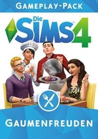 Die Sims 4: Gaumenfreuden (Download) (Add-on) (PC)