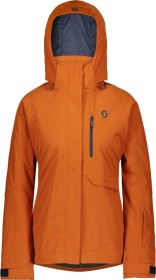 Scott Ultimate Dryo 10 Jacket brown clay (ladies) (272534-6323)