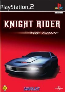 Knight Rider (deutsch) (PC)