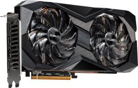 ASRock Radeon RX 6700 XT Challenger D, RX6700XT CLD 12G, 12GB GDDR6, HDMI, 3x DP (90-GA2KZZ-00UANF)