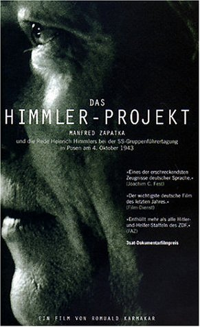 Das Himmler Projekt -- via Amazon Partnerprogramm
