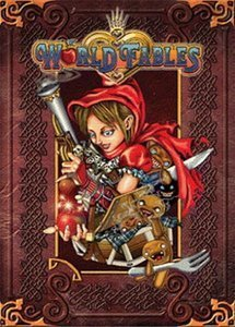 World Fables (German) (PC)